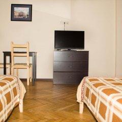 U Maksima Mini Hotel комната для гостей фото 2
