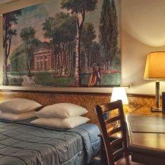 Hotel Murat 3* Стандартный номер с различными типами кроватей фото 5