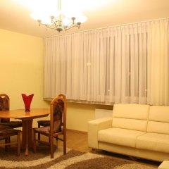 Отель Apartamenty Varsovie Śródmieście - Aleje Jerozolimskie комната для гостей фото 2