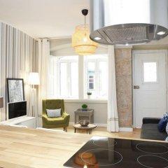 Отель Flores Guest House 4* Улучшенные апартаменты с различными типами кроватей фото 4