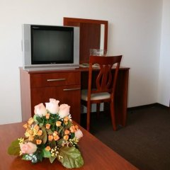 Hotel Uzunski 3* Люкс с разными типами кроватей фото 7