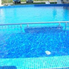 Отель Guest House Aristokrat Болгария, Аврен - отзывы, цены и фото номеров - забронировать отель Guest House Aristokrat онлайн бассейн