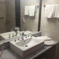 Diagoras Hotel ванная
