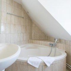 Отель Résidence Charles Floquet 2* Апартаменты с различными типами кроватей фото 12