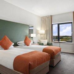 Отель Hilton Dublin Kilmainham 4* Стандартный номер с 2 отдельными кроватями
