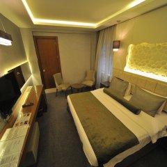 Grand Star Hotel Bosphorus комната для гостей фото 2