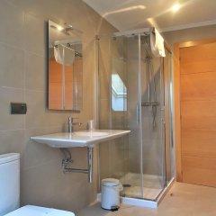 Отель Apartamentos Albatros ванная