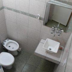 Отель Cabañas El Naranjo Сан-Рафаэль ванная фото 2