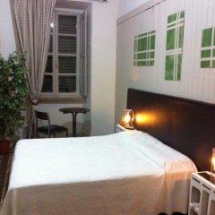 Отель 7 Rooms Turin Стандартный номер с двуспальной кроватью фото 4