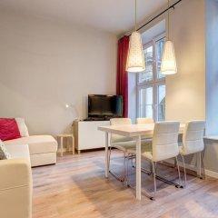Отель Dom & House Apartments Old Town Dluga Польша, Гданьск - отзывы, цены и фото номеров - забронировать отель Dom & House Apartments Old Town Dluga онлайн комната для гостей фото 3