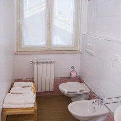 Отель B&B Carlotta ванная