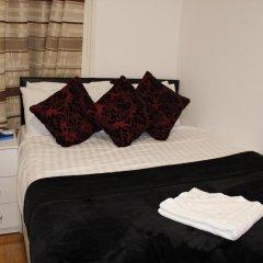 Отель Hyde Park Gate Hotel Великобритания, Лондон - отзывы, цены и фото номеров - забронировать отель Hyde Park Gate Hotel онлайн интерьер отеля фото 2