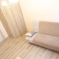 Гостиница Domumetro na Golovinskom shosse Апартаменты с разными типами кроватей фото 14