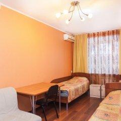 Мини-Отель Миллениум в Центре Номер Эконом с 2 отдельными кроватями