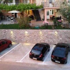 Отель Kentera Черногория, Свети-Стефан - отзывы, цены и фото номеров - забронировать отель Kentera онлайн парковка