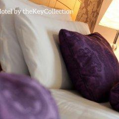 The Camden Hotel by the Key Collection удобства в номере