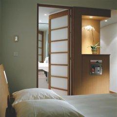 Отель Novotel Paris Centre Tour Eiffel 4* Улучшенный номер с разными типами кроватей фото 13
