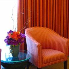 Отель Four Wings 5* Улучшенный номер фото 3