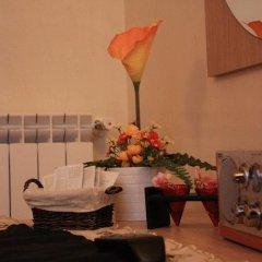 Hotel Campidoglio 3* Стандартный номер с различными типами кроватей фото 13