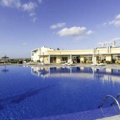 Отель HYB Sea Club Испания, Кала-эн-Бланес - отзывы, цены и фото номеров - забронировать отель HYB Sea Club онлайн бассейн фото 2