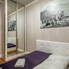 Отель Zakopiańskie Tarasy Premium Spa комната для гостей фото 3
