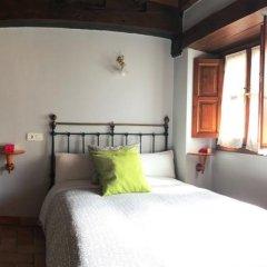 Отель A Pie De Picos Кангас-де-Онис комната для гостей фото 4