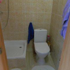 Гостиница Guesthouse Yuzhanka Стандартный номер с различными типами кроватей фото 27