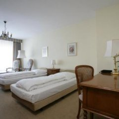 Hotel Terminus 3* Стандартный номер с разными типами кроватей фото 3