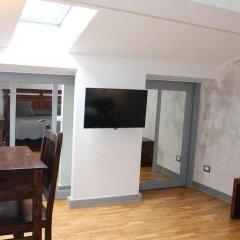 Отель La Maison Del Corso 2* Стандартный номер с различными типами кроватей фото 2