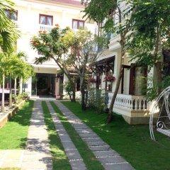 Отель Hoi An Green Field Villas & Spa фото 8