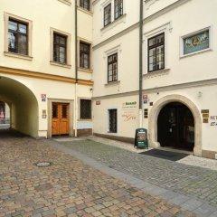 Отель METAMORPHIS Прага фото 3