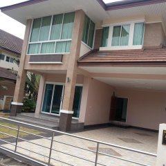 Отель Baan Pak Rorn 3* Коттедж с различными типами кроватей фото 2