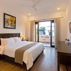 Отель OHANA Garden Boutique Villa 2* Стандартный номер с двуспальной кроватью фото 4