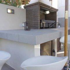 Отель Chara Elizabeth No 2 Villa Кипр, Протарас - отзывы, цены и фото номеров - забронировать отель Chara Elizabeth No 2 Villa онлайн ванная