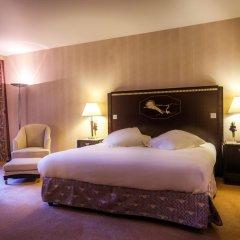L'Hotel du Collectionneur Arc de Triomphe 5* Номер Делюкс разные типы кроватей фото 3