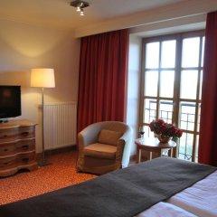Hotel Zamek Bobolice комната для гостей фото 4