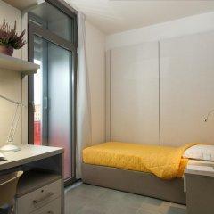 Отель Camplus Living Bononia 3* Номер категории Эконом с различными типами кроватей фото 4