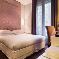 Отель Chambellan Morgane Франция, Париж - отзывы, цены и фото номеров - забронировать отель Chambellan Morgane онлайн комната для гостей фото 5