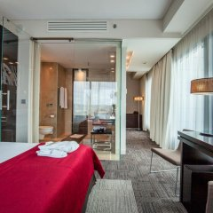 Отель Ibb Andersia 4* Номер Комфорт фото 3
