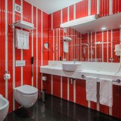 Дом Отель НЕО ванная фото 6