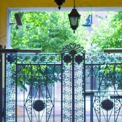 Мини-отель Арка балкон