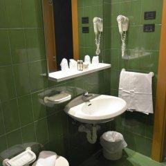 Grand Hotel Tiziano E Dei Congressi Лечче ванная фото 2