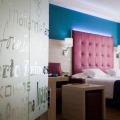 Отель Europe Playa Marina 4* Улучшенный номер с различными типами кроватей