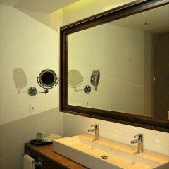 Square Small Luxury Hotel 4* Люкс с различными типами кроватей фото 5