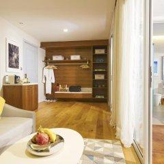 Отель Kandima Maldives комната для гостей фото 7