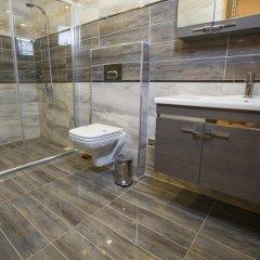 Hotel Golden Crown 3* Стандартный номер с двуспальной кроватью фото 16
