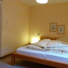 Отель Berghotel Franzenshöhe 3* Стандартный номер фото 5