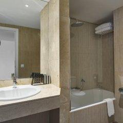 Отель Meliá Palma Marina 4* Номер категории Премиум с двуспальной кроватью фото 2
