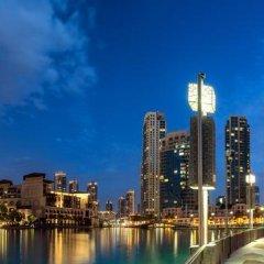 Апартаменты One Perfect Stay Studio Burj Al Nujoom фото 3