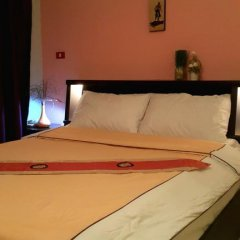 Pattaya 7 Hostel Кровать в общем номере с двухъярусными кроватями фото 6